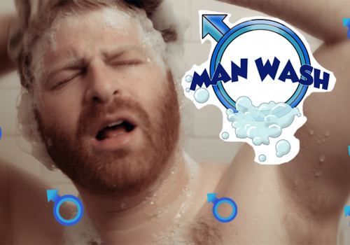 ManWash